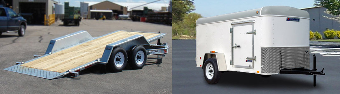 Fairbanks trailers