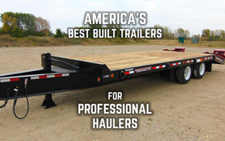 trailers for sale in Fairbanks Alaska