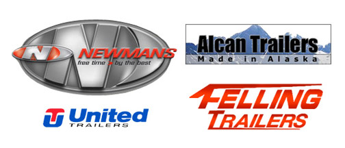 Fairbanks trailer manufacturers